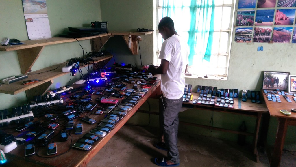 How Ebola and Cell phones Theft will Impact AYM Sierra Leone 2014 Goals